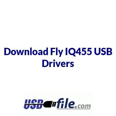 Fly IQ455