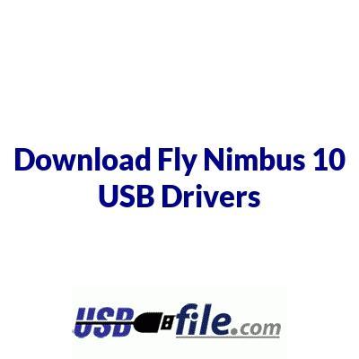 Fly Nimbus 10