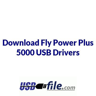 Fly Power Plus 5000