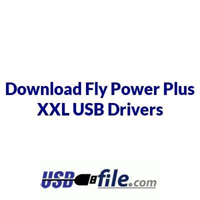 Fly Power Plus XXL