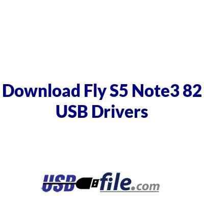 Fly S5 Note3 82