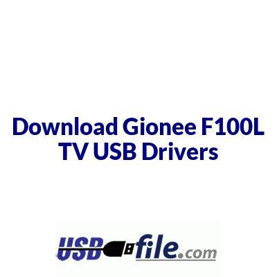 Gionee F100L TV