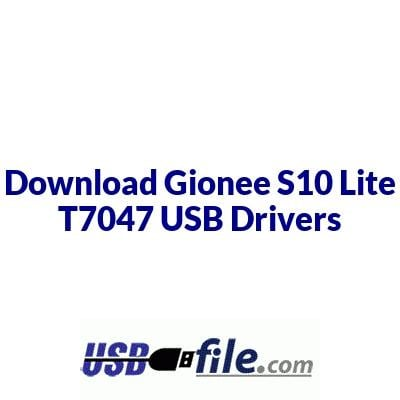 Gionee S10 Lite T7047