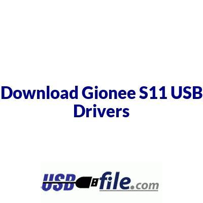 Gionee S11