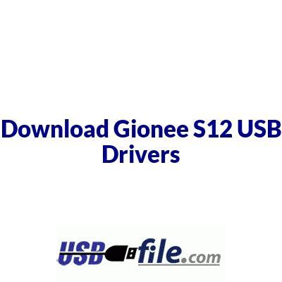 Gionee S12