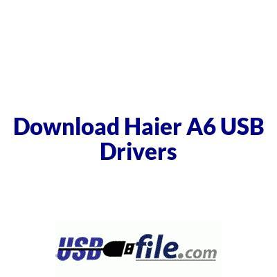 Haier A6