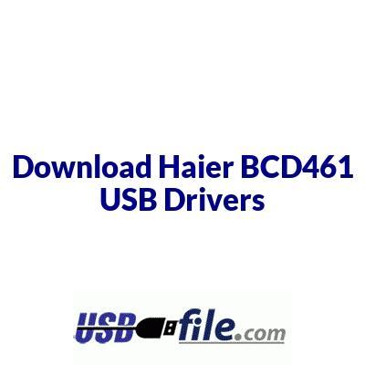 Haier BCD461