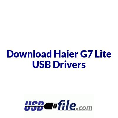 Haier G7 Lite