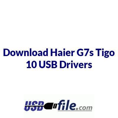 Haier G7s Tigo 10