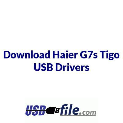 Haier G7s Tigo
