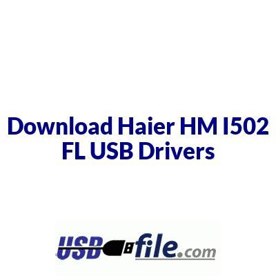 Haier HM I502 FL