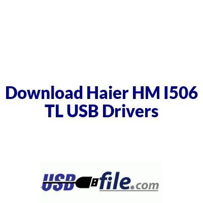 Haier HM I506 TL
