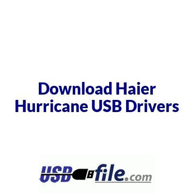 Haier Hurricane
