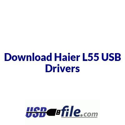 Haier L55