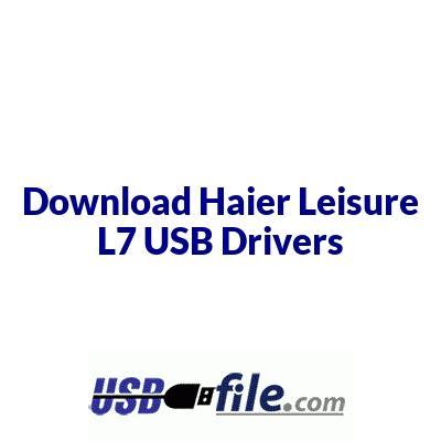 Haier Leisure L7