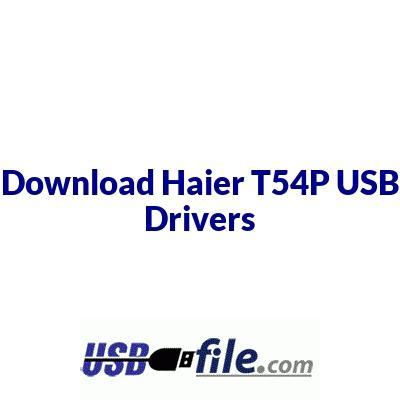 Haier T54P