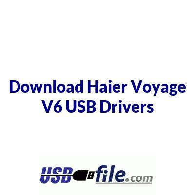 Haier Voyage V6