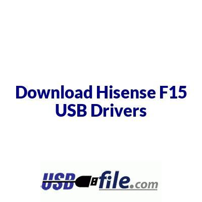 Hisense F15