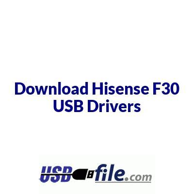 Hisense F30
