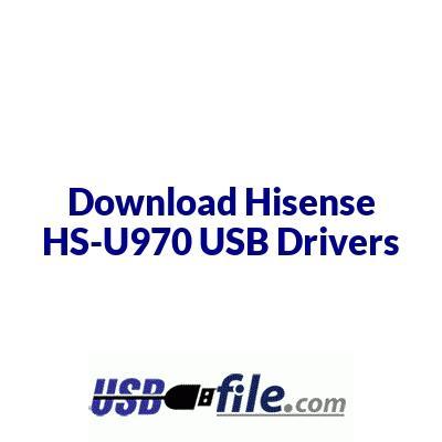 Hisense HS-U970