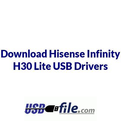 Hisense Infinity H30 Lite