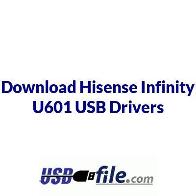 Hisense Infinity U601