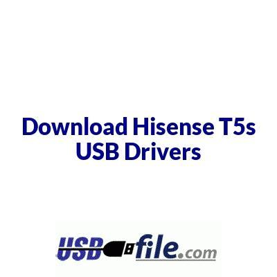Hisense T5s