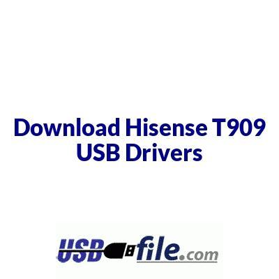 Hisense T909
