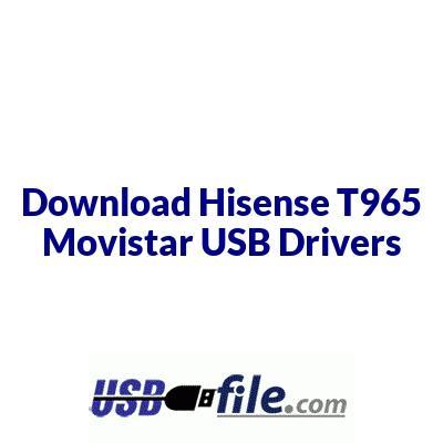 Hisense T965 Movistar