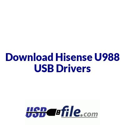Hisense U988