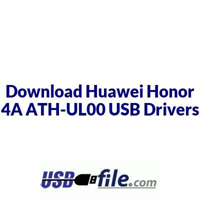 Huawei Honor 4A ATH-UL00