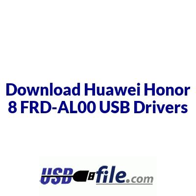 Huawei Honor 8 FRD-AL00