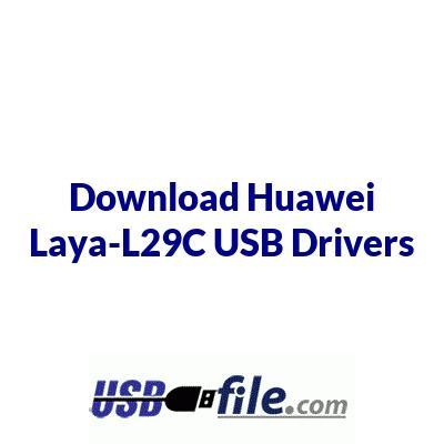 Huawei Laya-L29C