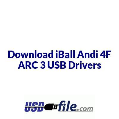 iBall Andi 4F ARC 3