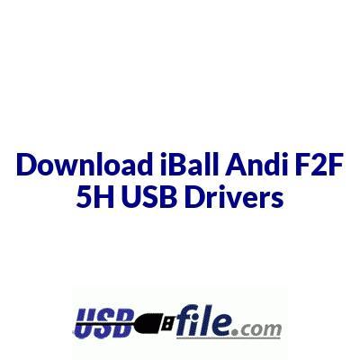 iBall Andi F2F 5H