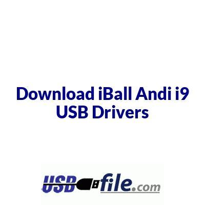 iBall Andi i9