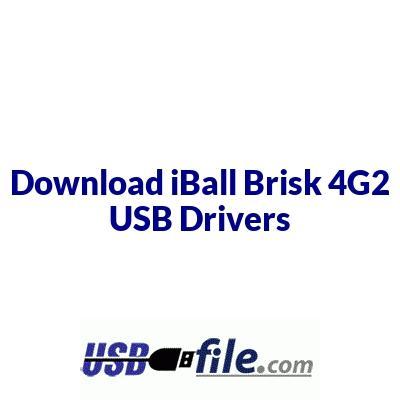 iBall Brisk 4G2