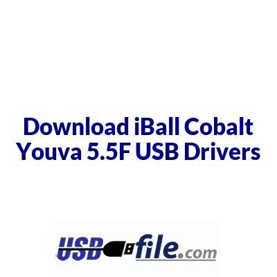 iBall Cobalt Youva 5.5F