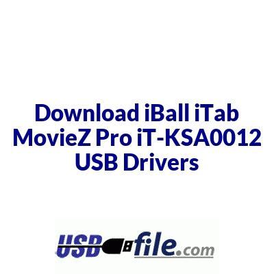iBall iTab MovieZ Pro iT-KSA0012