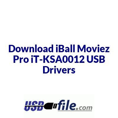iBall Moviez Pro iT-KSA0012