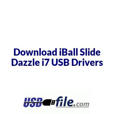 iBall Slide Dazzle i7
