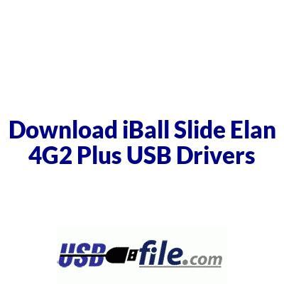 iBall Slide Elan 4G2 Plus