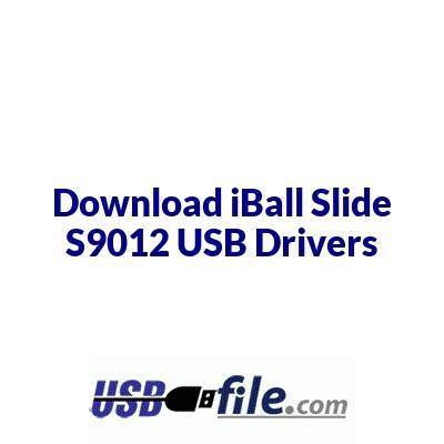 iBall Slide S9012