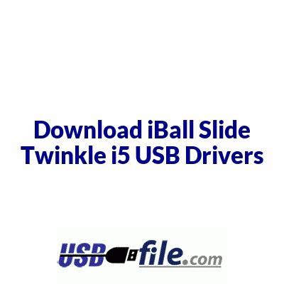 iBall Slide Twinkle i5