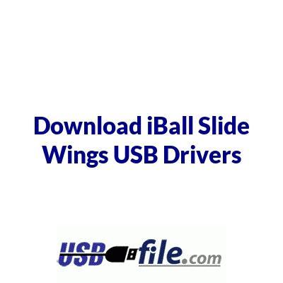 iBall Slide Wings