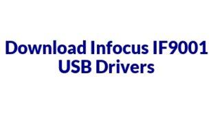 Infocus IF9001