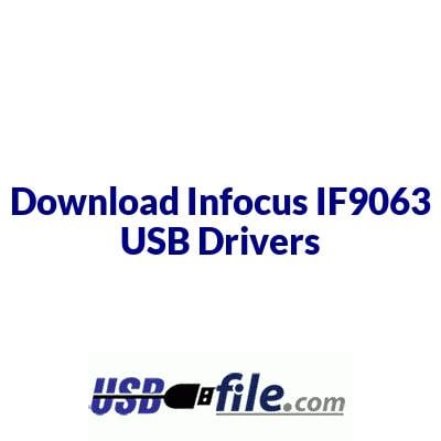 Infocus IF9063