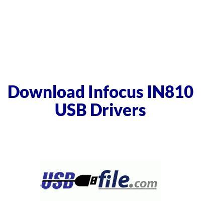 Infocus IN810