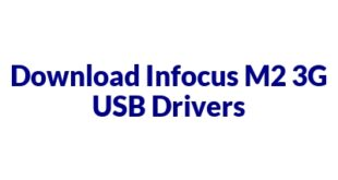 Infocus M2 3G