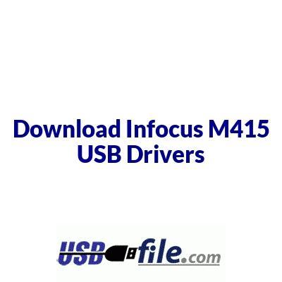 Infocus M415